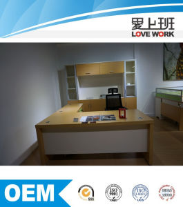 Luxury Executive Furniture Office Desk Manager Table (FC-B18)