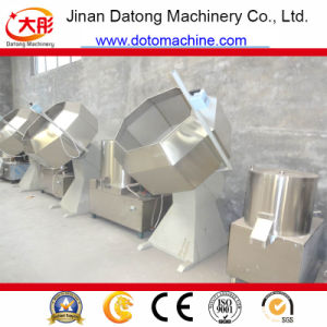 Puffed Corn Food Machine/ Snacks Food Processing Line pictures & photos