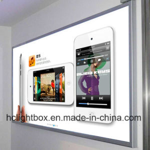 LED Super Large Backlit Light Box with CE. RoHS. for Shopping Mall pictures & photos