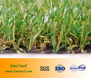 Easy Cleaning Garden Landscape Fake Grass Artificial Turf for Putting Greens pictures & photos