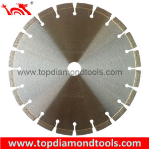 General Purpose Diamond Saw Blade with Key Slot pictures & photos