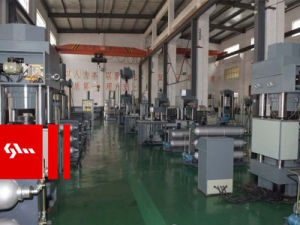 Quick Forging Testing Equipment (5000kN) pictures & photos