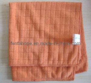 Best Selling Microfiber Cloth (11NFF827) pictures & photos