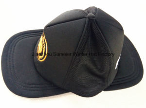 Double-Sided Hip-Hop Cap City Fashion Hat Embroidered Hip-Hop Hat pictures & photos