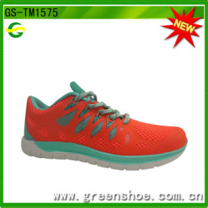 Nice China Sport Running Footwear for Men (GS-TM1575) pictures & photos