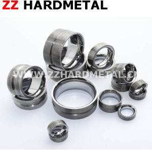 Tungsten Carbide Wire Guide Eyelet K20 pictures & photos