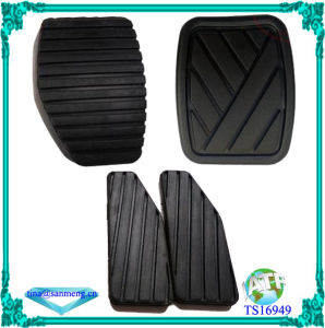 OEM Break Foot Pedal Rubber Cover Pad pictures & photos