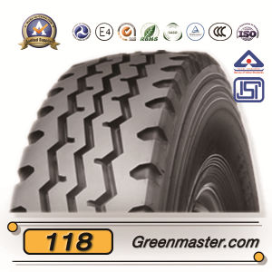 Yellowsea Kunyuan Annaite Bis Truck Tyre 10.00r20 295/80r22.5 pictures & photos