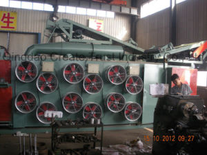 Hot Sale Rubber Batch off Cooling Machine/Rubber Sheet Cooling Machine pictures & photos