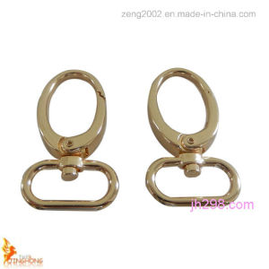 Top Quality Zinc Alloy Snap Hook, Metal Swivel Hook pictures & photos