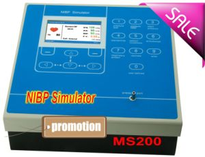 Sales Promotion-NIBP Simulator (MS200) Special Price! pictures & photos