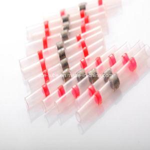 Red (22-18) Heat Shrink Solder Sleeve Wire Terminals