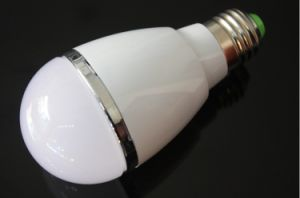 Corrosion Ressistant LED Globe Bulb for Weaving Industry Hy-E27-526 pictures & photos
