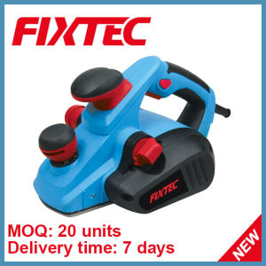 Fixtec Woodworking Tool 850W Electric Planer of Wood Machine (FPL85001) pictures & photos