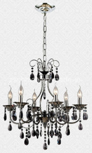Italian Style Crystal Lamp Chandelier