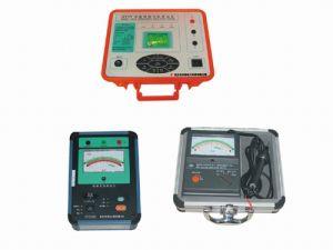 Insulating Meter