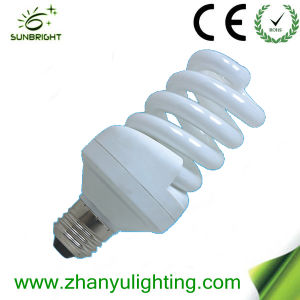 CE RoHS Full Spiral Energy Saving Light (ZYFSP03/06) pictures & photos