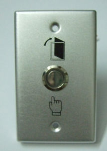 ANSI Push Button