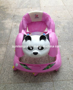 2014 Newly Designed Baby Walker with Panda Head Bw06 pictures & photos