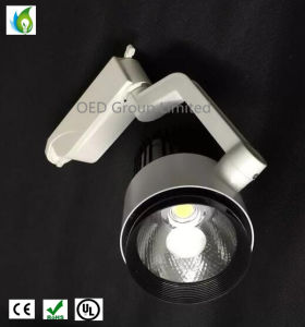 UL COB Fresh Lights 30W 36 Degree Spot Lamp LED Fresh Shop Light for Market Sell Meat Vegetable Use pictures & photos