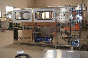 Qgf-80 Full-Automatic 5 Gallon Barrel Filling Machine pictures & photos