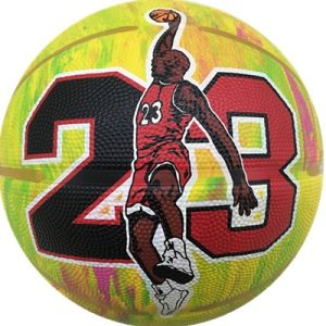 Foam Rubber Official High Quality Basketball pictures & photos