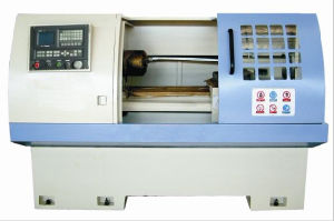 CNC Lathe (CK6136)