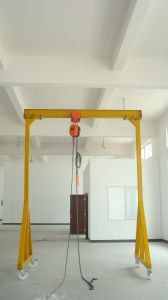 3 Tons Travelling Gantry