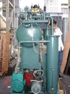 Zy-50 Single Stage Vacuum Insulating Oil Purification System pictures & photos