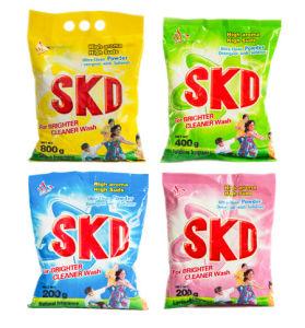 25kg Bulk Base Powder Laundry Detergent Washing Powder pictures & photos