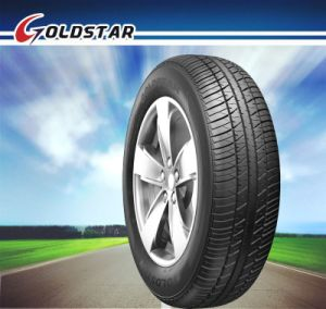 Summer Car Tyre with Full Series Sizes, 265/65r17 pictures & photos