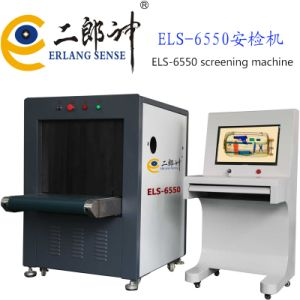 X Ray Detecting Machine (Els-6550) for Delivery Center pictures & photos