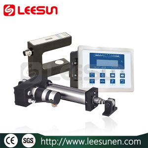 Web Guide Control System with Photo Head Sensor