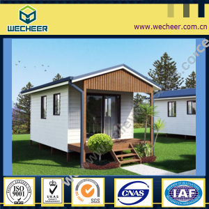 Easily Asemble Prefab House pictures & photos