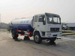 Jyj5250gssc / Sino Truck / Water Sprayer Truck