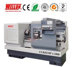 Professional CNC Lathe Machine Manufacturer (CNC Lathe CLK6140P CLK6150P) pictures & photos