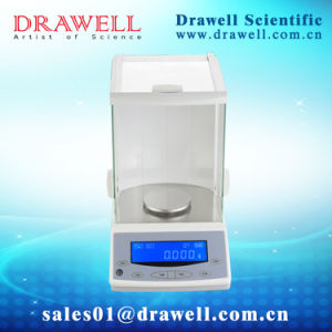 Magnetic Analytical Balance with Density Function pictures & photos