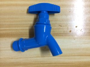 High Quality Low Price PP Water Tap pictures & photos