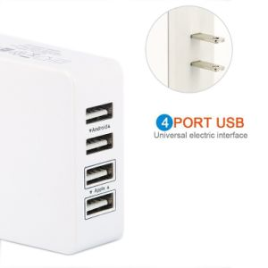 Hot Selling Multifunction USB Home Charger Travel Charger pictures & photos
