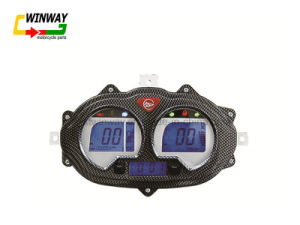 Digital LCD Digital Motor Speedmeter, Instrumentation pictures & photos