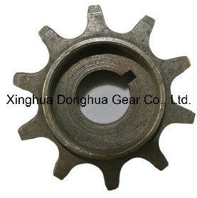 Motorized Bicycle Engine Parts 10t Clutch Gear Drive Sprocket 10t 49cc/66cc/80cc pictures & photos