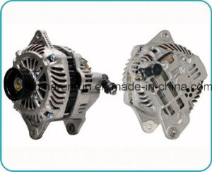 Auto Alternator for Mitsubishi (A003TG0491 12V 110A) pictures & photos