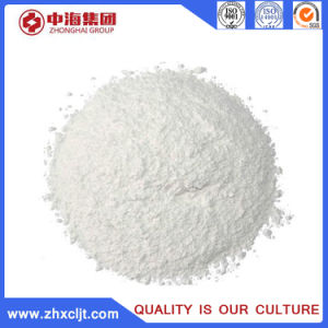 Hot Sales Plastic Precipitated Silica Made in China pictures & photos
