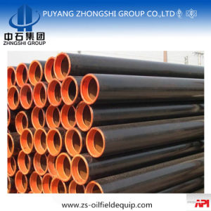 API 5CT Oil Well Seamless Steel Casing Pipe pictures & photos