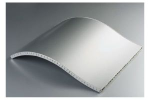 Aluminum Honeycomb Panel for Construction