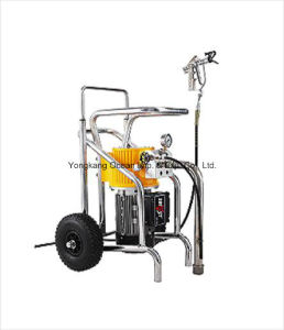 High Quality Diaphragm Pump Airless Paint Sprayer pictures & photos