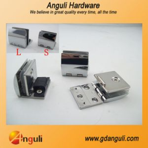 Zinc Alloy Glass Hinge/Glass Clamp (An860) pictures & photos