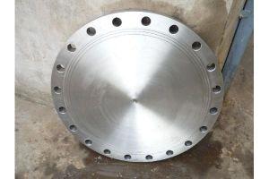 JIS B2220 JIS 5k JIS 10k Ss400 Mild Steel Blind Flange pictures & photos