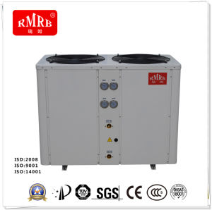 Effective Swimming Pool Heat Pump Water Heater pictures & photos