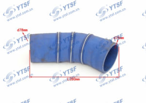 High Quality Intercooler Pipe pictures & photos